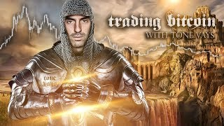 Trading Bitcoin - The Drop Continues