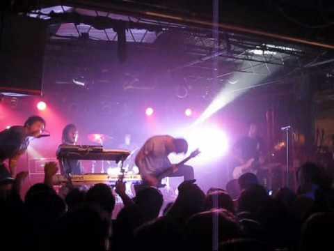 The Devil Wears Prada - Wapakalypse (LIVE HQ)