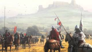 1 Hour of Early Middle Ages Music   YouTube 360p thumbnail