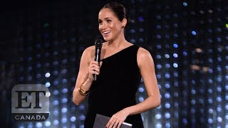Duchess Of Sussex Announces 'British Designer Of The Year'