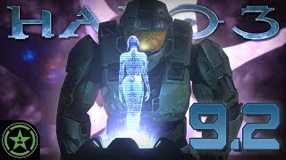 WE BETRAY OURSELVES - Halo 3: LASO Part 9.2 | Let's Play