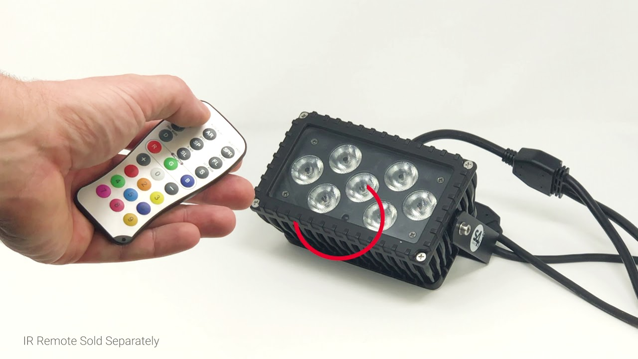 How To Assemble & Power Your Color Beam | Instructional Series