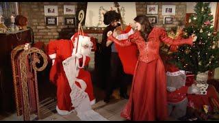 Bíró Eszter: MIKULÁS A MEGOLDÁS (Santa Claus song) | hivatalos videoklip // Időradír