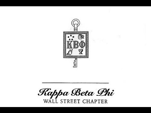 Inside Wall Street's Secret Fraternity, Kappa Beta Phi (w/ Kevin Roose)