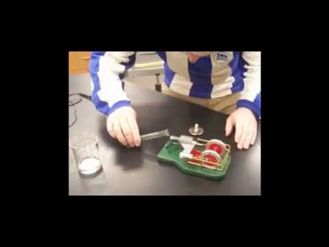 Unit 6 Lab Heat Engines