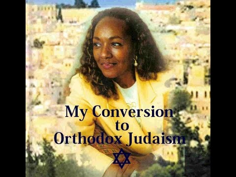 Conversion to Orthodox Judaism