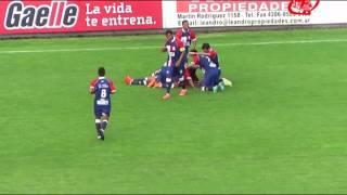 FATV 16 Fecha 4 - Talleres 3 - Español 0