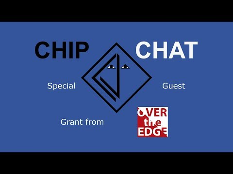 Chip Chat with OverTheEdge - Games as Therapy, Gaming Addiction and Free Speech