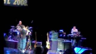 Marcus Miller - Tutu (Live at Belgrade Summertime Festival 2008)