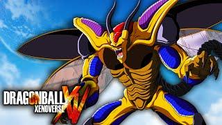 Dragon Ball Xenoverse - Hirudegarn MOD