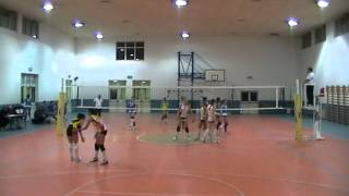 Chimera Arezzo-Lupi Estintori Folgore 2-3