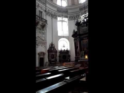 Salzburg(Austria), sound of music Church