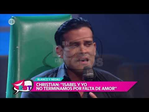Isabel Acevedo: Christian