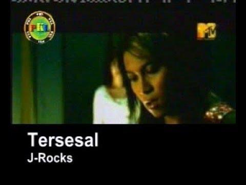J-Rocks - Tersesal