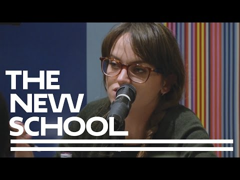 Indigeneity, Stack, Sovereignty: Panel Discussion | The New School