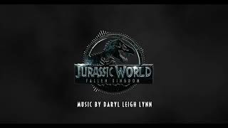 Soundtrack Jurassic World: Fallen Kingdom (Theme Song - Epic Music) - Musique Jurassic World 2