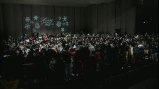 JO Kelly Middle School | Instrumental Winter 2018