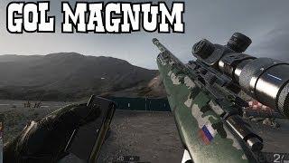 Battlefield 4 GOL Magnum & Firestorm 2014
