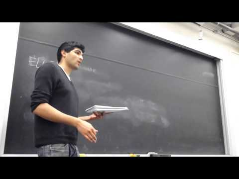 lec10 18409 - Independent Component Analysis (ICA)