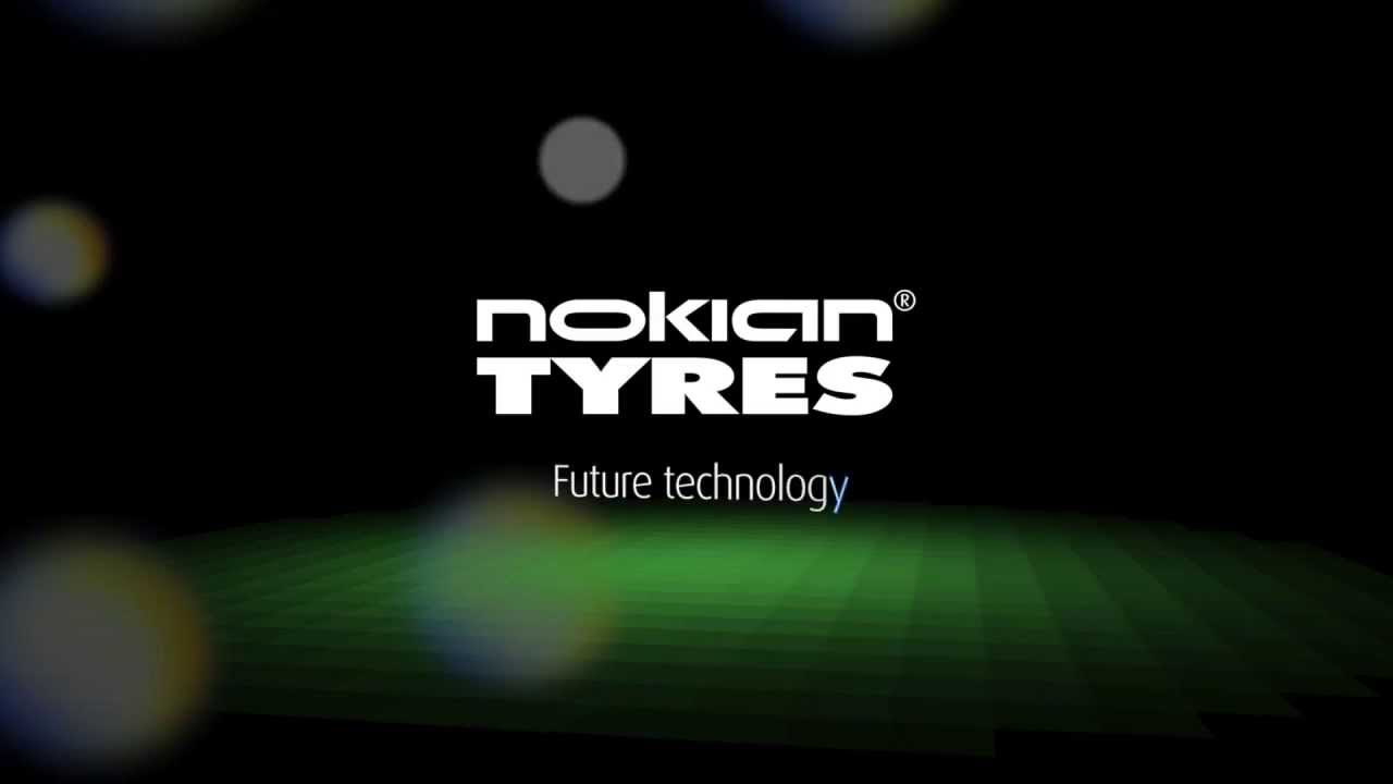 Studded Winter Tires >> Nokian Tyres & future technology - The world's first non ...