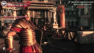 RYSE SON OF ROME GAMEPLAY PART1