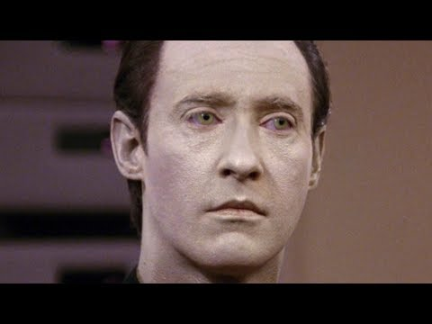 This Is What Happened To Data From Star Trek