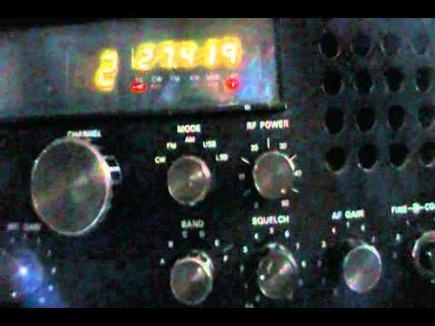 234 KR369 skip dxing radio 27.420