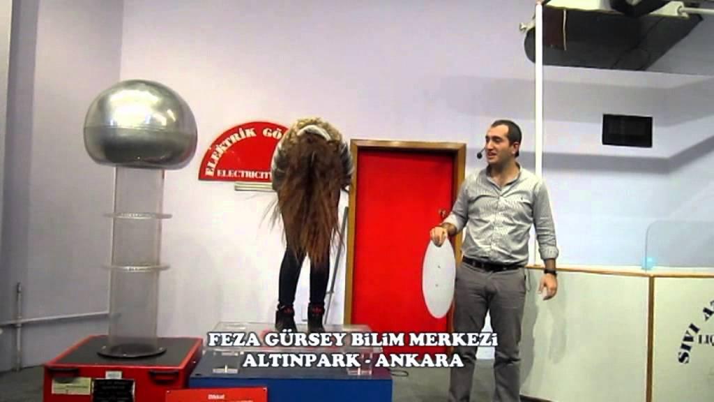 DEVREK METEM ANKARA GEZİSİ - 2012 - YouTube