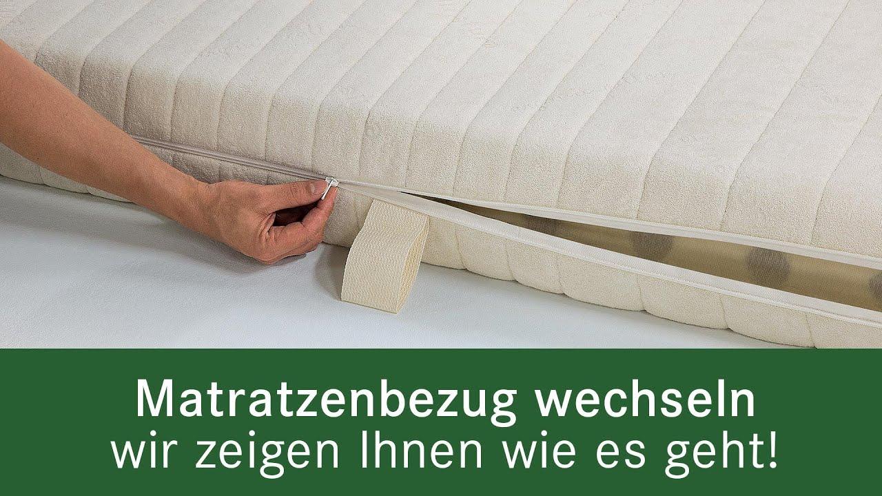 Allnatura Matratzen allnatura matratzenbezüge