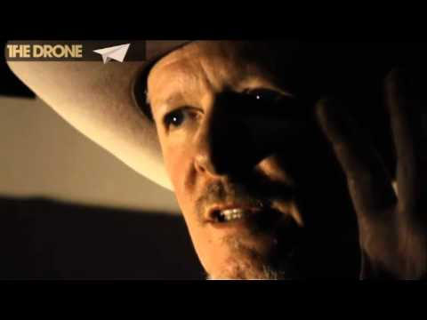 Swans' Michael Gira interview | 2010 | The Drone