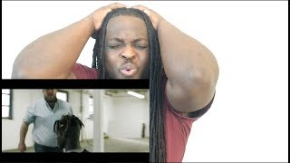Joyner Lucas - Im Not Racist (REACTION)