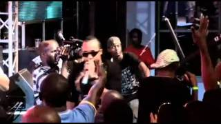 Navio - African Hustler Music Live