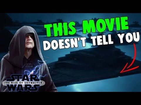 10 Things the Rise of Skywalker Doesn't Tell You | Star Wars Explained
