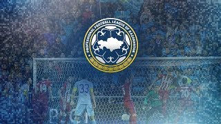 Kairat Almaty vs Akzhaiyk Uralsk full match