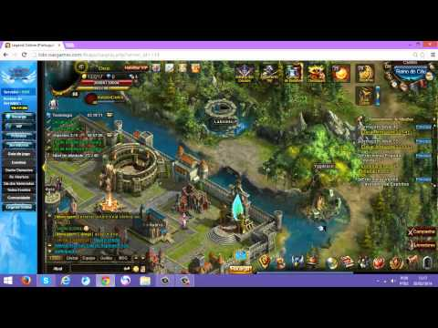 Dicas Arqueiro Legend Online[rapido]