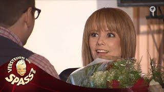 Francine Jordis verrückter Fan | Verstehen Sie Spaß?