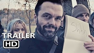 THE SILENCE Official Trailer (2019) Netflix Movie