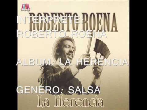 Download ROBERTO ROENA '' TRAICION '' SALSA