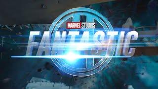 2 MAJOR FANTASTIC 4 EASTER EGGS for MARVEL PHASE 4 in SPIDER-MAN FAR FROM HOME