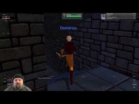 Lets Play – EverQuest
