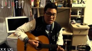[Guitar/Ukulele]Hướng dẫn chơi: Hey Soul Sister - Train
