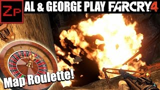 Run For Your Life! - Far Cry 4 (With Al & George)