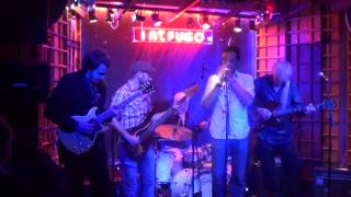 Tonky Blues Band - Get Down To The Nitty Gritty