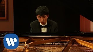 Eric Lu - Winner of the Leeds International Piano Competition