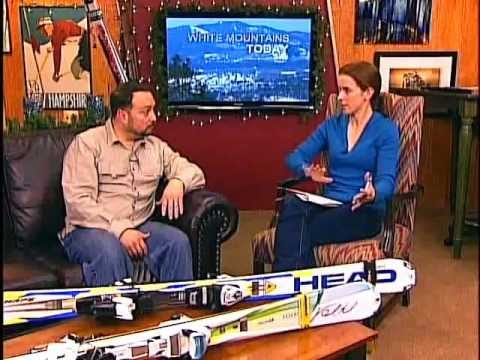 2013 Skis With Great American Ski Renting, North Conway, NH