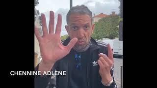 Cheninine Adlène