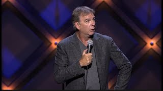 Pranking My Father | Bill Engvall