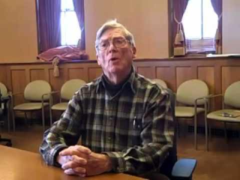 Retired WI Business Executive has Advice for Legislature