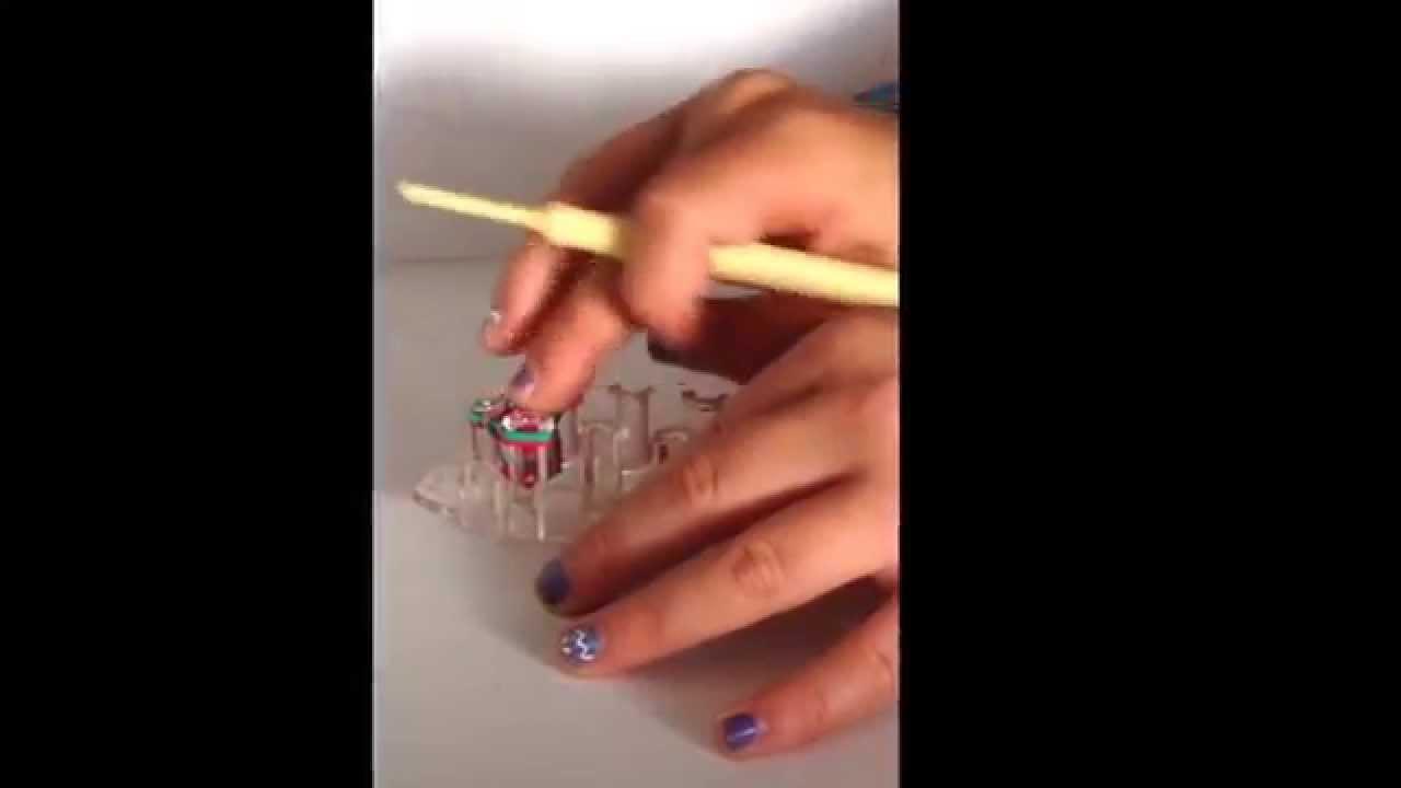 Three Pin Fishtail