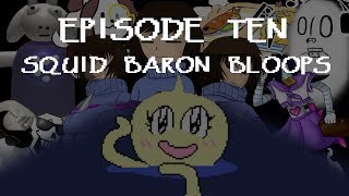 Undertale Abridged Bloops Episode 10 Ft. TFS